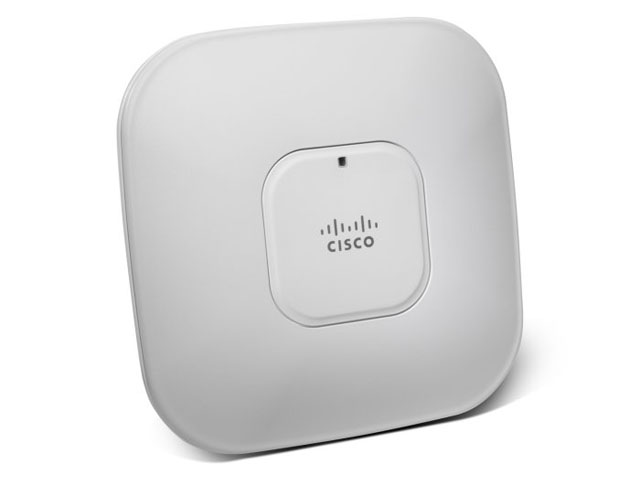 фото Cisco AIR-CAP3702I-E-K9 Aironet 3702I Controller-Based Wi-FI точка доступа 802.11 B/A/G/n/AC