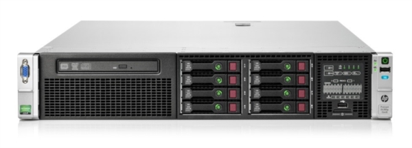 DL380p Gen8 High Performance Server