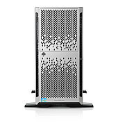 Сервер HP ProLiant ML350e Gen8 E5-2403 (648375-421)