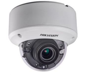 3.0 Мп Turbo HD видеокамера Hikvision DS-2CE56F7T-VPIT3Z