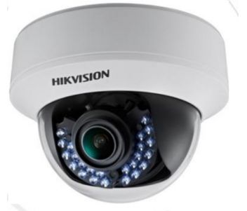 2 Мп HD видеокамера Hikvision DS-2CE56D0T-VFIRF