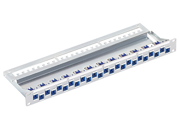 "R&M патч панель R305117 19""1U Patch Panel Cat.6 24xRJ45/u купить"