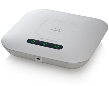фото Cisco WAP321 Точка доступа (Cisco WAP321-E-K9) Dual-Band Single Radio Access Point w/PoE