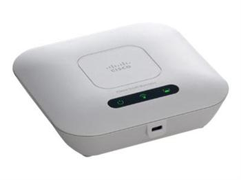 фото Cisco WAP121 Точка доступа (Cisco WAP121-E-K9-G5) Single Radio 802.11n Access Point w/PoE (EU)