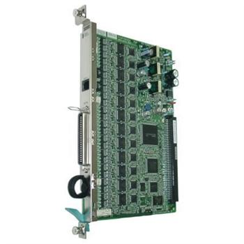 Panasonic KX-TDA1178X Плата расширения для KX-TDA100D, 24-Port Analog Ext Card with CiD