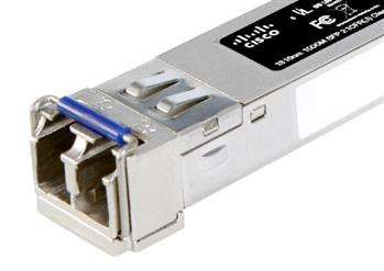 SFP Модуль Cisco SB MFELX1 100 Base-LX SFP Transceiver Similar