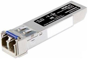 фото Cisco MGBLX1 SFP Модуль Gigabit Ethernet SFP Transceiver Used
