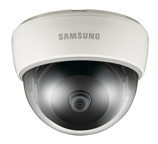 Samsung SND-7011 Видеокамера 3Megapixel Full HD Network Dome Camera Купить