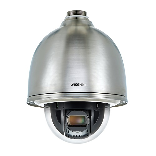 Samsung XNP-6320HS Видеокамера 2M H.265 Stainless 32x PTZ Camera Купить