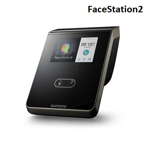 Samsung FaceStation2 Контроль доступа Face recognition controller Купить