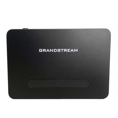 Grandstream DP750 Wireless DECT Base Station, 10 SIP accounts per BS