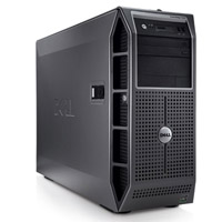 Сервер Dell PowerEdge T300