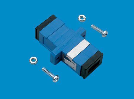 R&M R30803 ВО Адаптер Adapter-scc-z-bl SC PC, blue, SM Купить