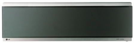 фото Кондиционер LG ART COOL Mirror Allergy Free PLASMA C07LH E/H/R
