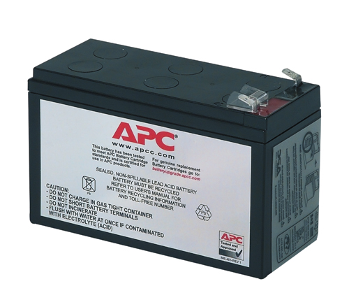 Батарея APC Replacement Battery Cartridge RBC110 Купить