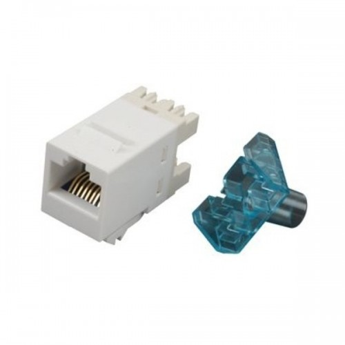 Модуль AMP RJ45 UTP SL 110Connect cat.5E 1375191-2 0-1375191-3 Купить