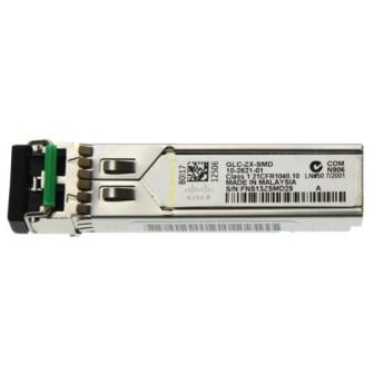 Cisco GLC-ZX-SMD Compatible 1000BASE-ZX SFP 1550nm 70km DOM Transceiver
