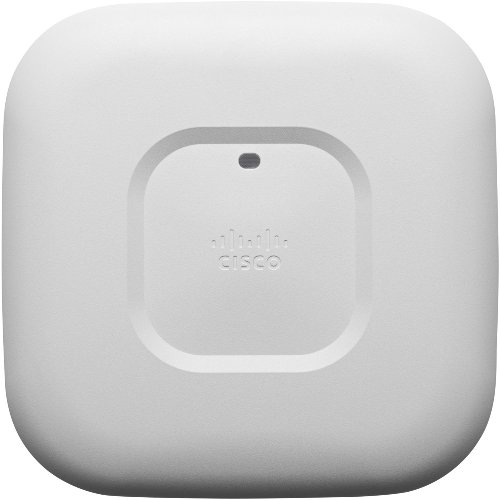 фото Cisco AIR-CAP2702I-E-K9 Aironet 2700 Series Wi-Fi точка доступа