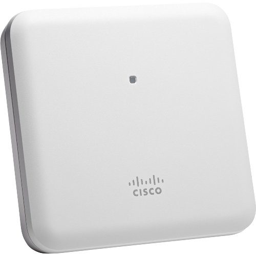 Cisco AIR-AP1852I-E-K9C Wi-Fi точка доступа 802.11AC Wave 2 4x4 Internal Antenna